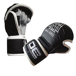 MMA Gloves and DANGER SPARRING