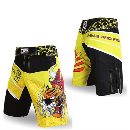 MMA Shorts Bermudas DANGER JAPANESE