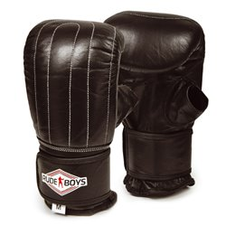 Boxing Gloves for Bags RUDE BOYS TRADITIONAL