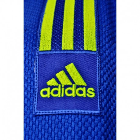 Judogi ADIDAS CONTEST J650 Judo Uniform Kimono Training Competition