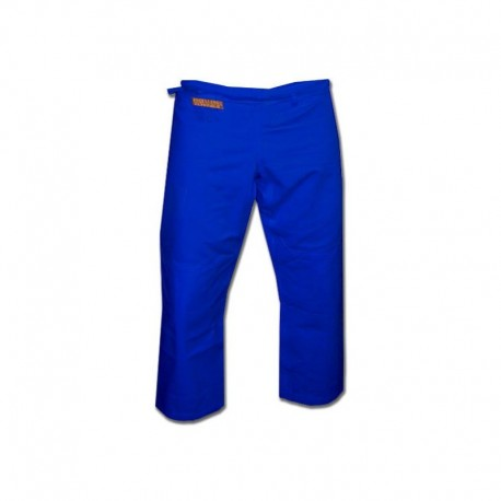 Pants Martial Arts NORIS Excellence Blue