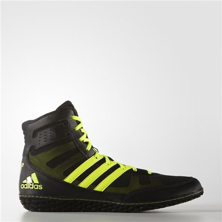 Boots Shoes ADIDAS Fight MAT WIZARD 3