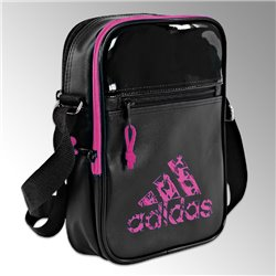 Sports Bag ADIDAS RETRO Charol 25x18x6cm Pink