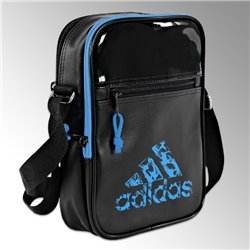 Sports Bag ADIDAS RETRO Charol 25x18x6cm Blue