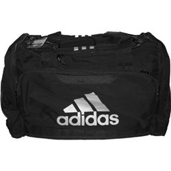 Sports Bag ADIDAS Team Gym Black 72x34x34cm