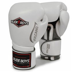 Training Boxign Gloves RUDE BOYS VULCANO
