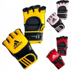 Guantes MMA ADIDAS ULTIMATE Combate Entrenamiento Fitness