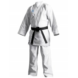 Karate Uniform ADIDAS REVO FLEX Training Kumite Cool Karatekas