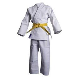 Karate Uniform ADIDAS Progression Training Kumite Cool Karatekas