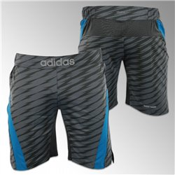 ADIDAS MMA SHORTS Fight Bermudas ADIMMAS04