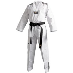 Taekwondo Uniform Dobok ADIDAS Club II Training
