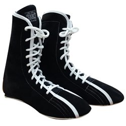 Boxing Boots CHARLIE NAPA Training Competition Ring