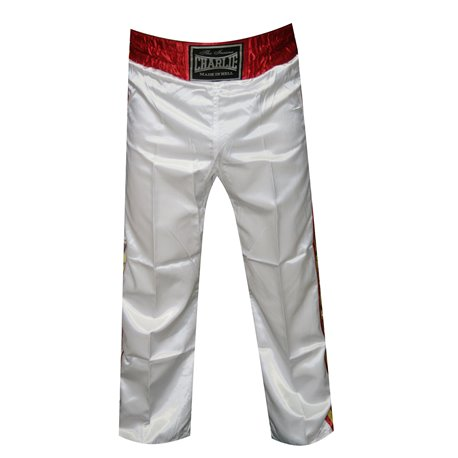 Full Contact Trousers CHARLIE Bandera