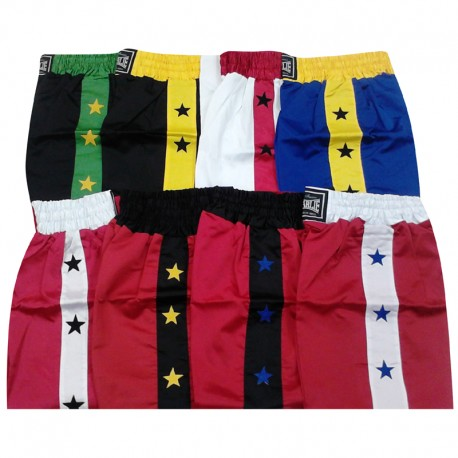 Full Contact Trousers CHARLIE Stars