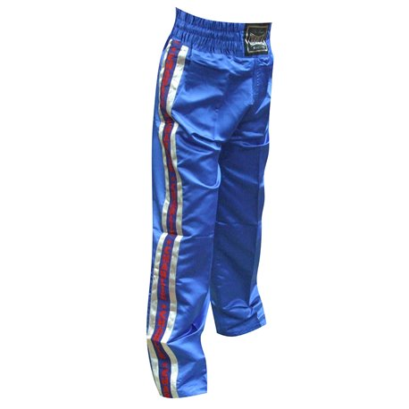Full Contact Trousers CHARLIE Green