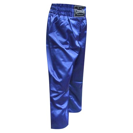 Full Contact Trousers CHARLIE Liso