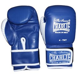 Boxing Gloves for Kids CHARLIE BAT-KID 4 Ozs 6 Ozs
