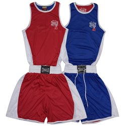 Boxing set CHARLIE REVERSIBLE