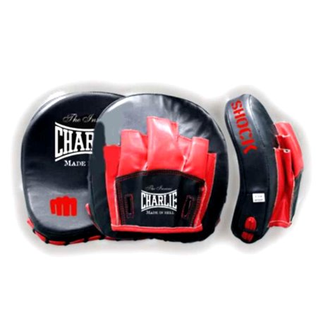 Boxing Training MITTS CHARLIE SPEED SHOCK
