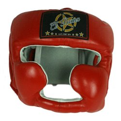 Training Boxing Headguard EL BRONX AUTHENTIC THAI
