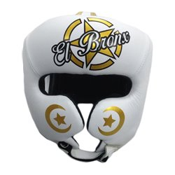 Training Boxing Headguard EL BRONX Arabic