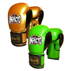 Training Boxing Gloves IMPACTO Special Edition CARBONO