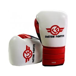 Guantes de Boxeo CUSTOM FIGHTER SPARRING Entrenamiento