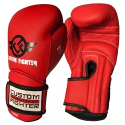 Training Boxing Gloves CUSTOM FIGHTER PRO CLASSIC