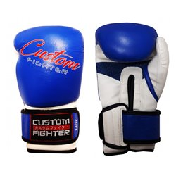 Guantes de Boxeo Entrenamiento CUSTOM FIGHTER MIX