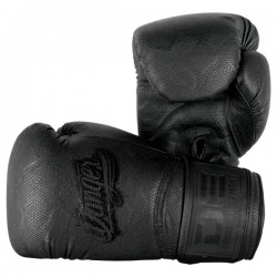 Guantes piel especial de Boxeo. Cobra for layers