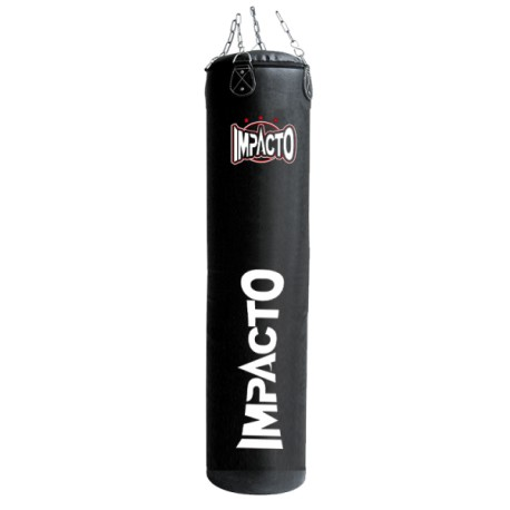 Boxing Bag Filled 180x40cm IMPACTO