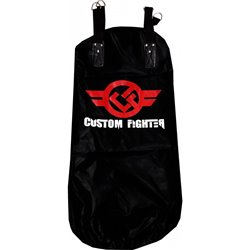 Boxing Bag Custom Fighter Full or Empty 120 a 210cms High