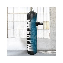 Boxing Bag AGUA Custom Fighter Full or Empty 120x35cms
