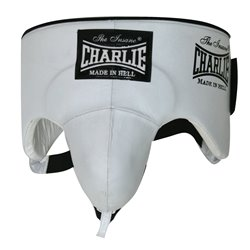 Coquilla Boxeo Protector Genitales CHARLIE PROFESIONAL