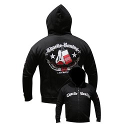 Hoodie CHARLIE New Hell City