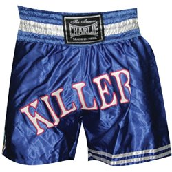 Muay Thai Shorts K1 CHARLIE KILLER