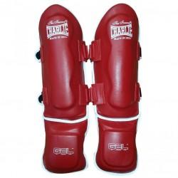 Pantalones Cortos Muay Thai Shorts K1 CHARLIE TSS-13