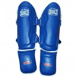 Guantes de Boxeo CHARLIE RAIDER para Entrenamiento de Saco