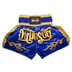Pantalones Cortos Muay Thai Shorts K1 CHARLIE PITBULL