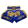 Muay Thai Shorts K1 CHARLIE PITBULL