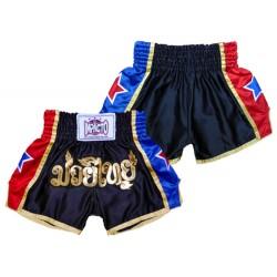 Camiseta MMA Impresión Completa Deranged Full Print DDSH-08