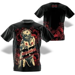 T-Shirt Deranged DDSH-05