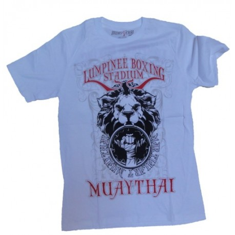 Camiseta Lumpinee Boxing Stadium