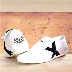Zapatillas SHARK MUNICH TXS Blanco