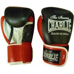 Guantes de Boxeo RUDE BOYS PRO STYLE Entrenamiento