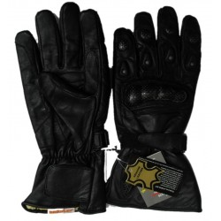 GUANTES de motorista ANTICORTE