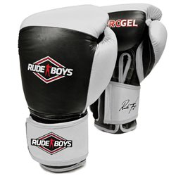 Training Boxing Gloves RUDE BOYS 5PROGEL