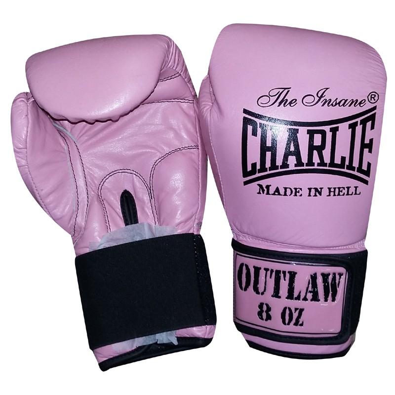 Muay Thai Shorts K1 RUDE BOYS GOLDEN