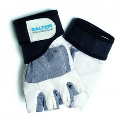 SALTER Weightlifting Gloves E-237