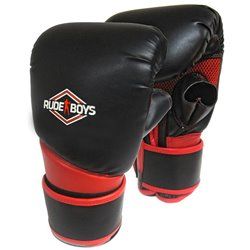 RB punching bag mitts PRO STYLE